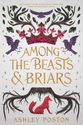 Image for AMONG THE BEASTS & BRIARS