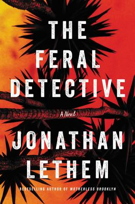 Image for The Feral Detective A Novel