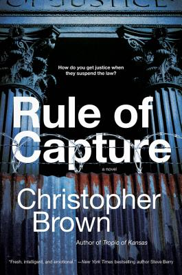 Image for Rule of Capture: A Novel (Dystopian Lawyer)