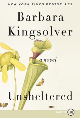 Image for Unsheltered: A Novel