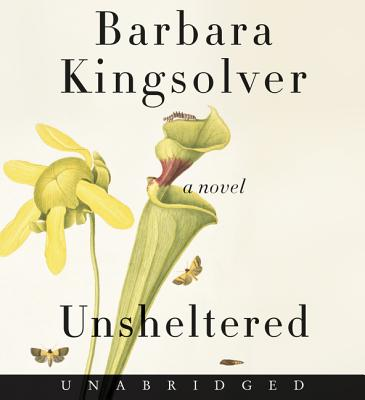 Image for Unsheltered CD: A Novel