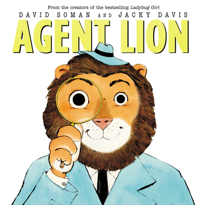 Image for AGENT LION