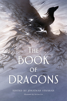 Image for BOOK OF DRAGONS: AN ANTHOLOGY
