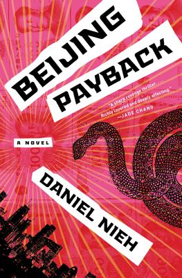 Image for Beijing Payback: A Novel