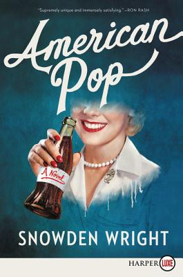Image for American Pop: A Novel