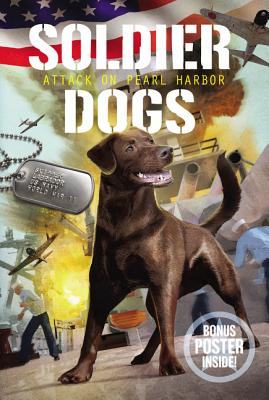 Image for Soldier Dogs #2: Attack on Pearl Harbor