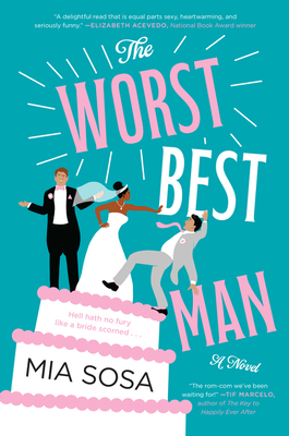 Image for The Worst Best Man A Novel