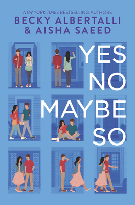 Image for YES NO MAYBE SO