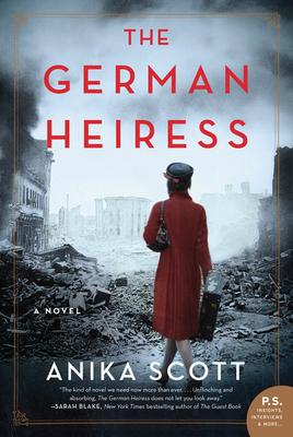 Image for The German Heiress: A Novel