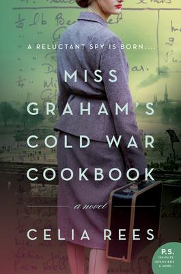Image for Miss Graham's Cold War Cookbook