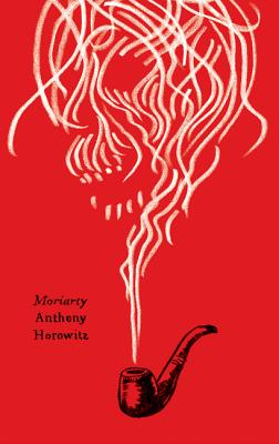 Image for Moriarty: A Novel (Harper Perennial Olive Editions)