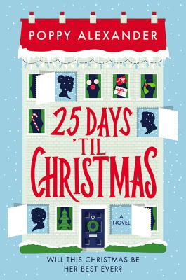 Image for 25 Days 'Til Christmas: A Novel