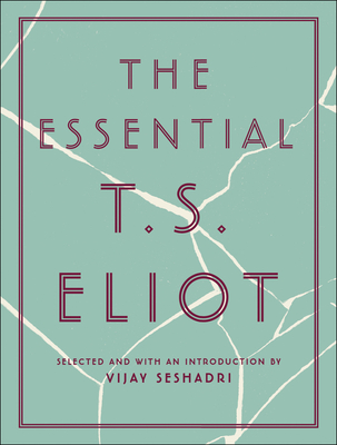 Image for ESSENTIAL T.S. ELIOT