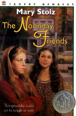 Image for The Noonday Friends (Harper Trophy Books (Paperback))