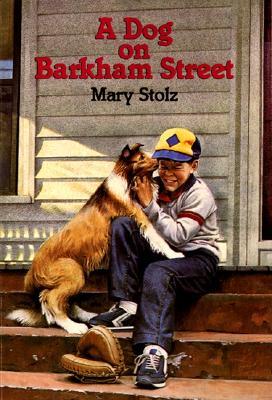 Image for A Dog on Barkham Street