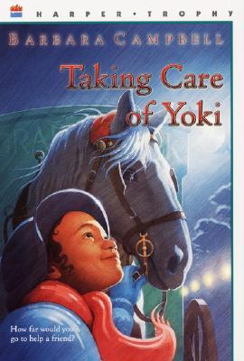 Image for Taking Care of Yoki