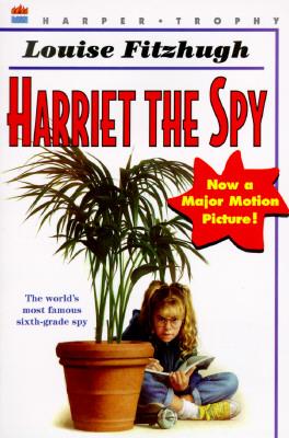 Harriet the Spy, LOUISE FITZHUGH