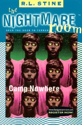 Image for The Nightmare Room #9: Camp Nowhere