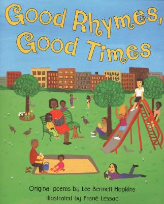 Image for Good Rhymes, Good Times