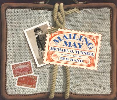 Mailing May, Tunnell, Michael O.
