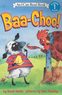 "Baa-Choo! (I Can Read Book 1), ""Weeks, Sarah"""