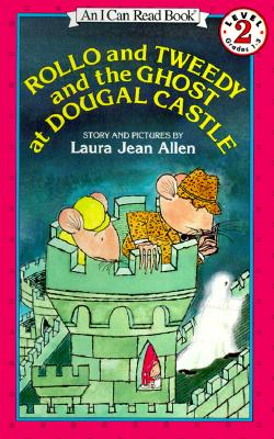 Image for Rollo and Tweedy and the Ghost at Dougal Castle (I Can Read Book 2)