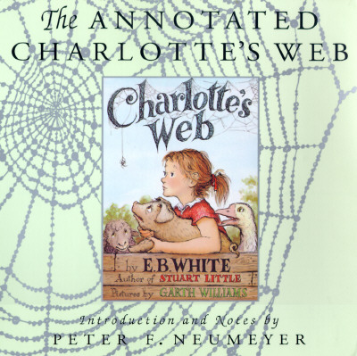 Image for The Annotated Charlotte's Web