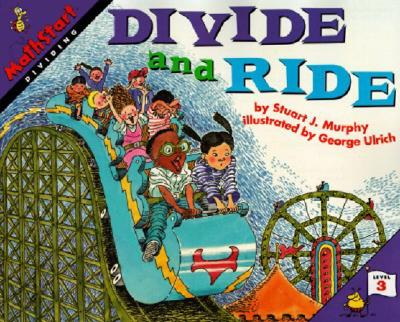 Image for DIVIDE AND RIDE