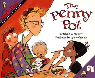 The Penny Pot (MathStart 3), Murphy, Stuart J.