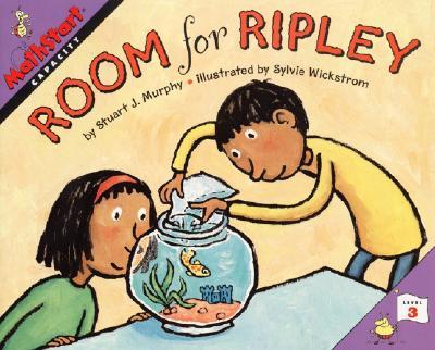 Room for Ripley (MathStart 3), Stuart J. Murphy