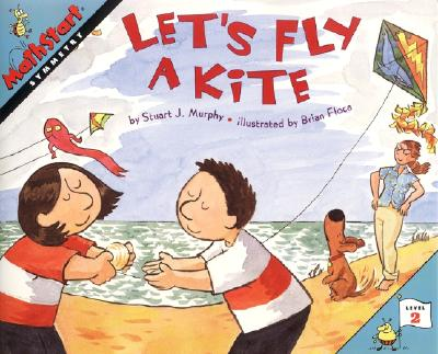 Image for Let's Fly a Kite (MathStart 2)