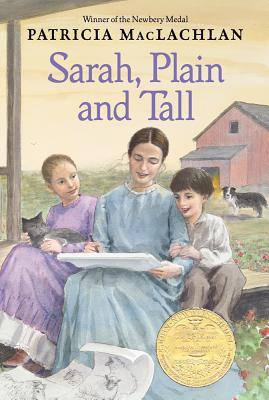 Sarah, Plain and Tall (Trophy Newbery), MacLachlan, Patricia