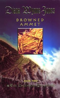 """Image for """"Drowned Ammet (Dalemark Quartet, Book 2)"""""""