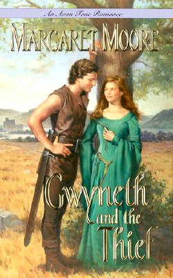Image for Gwyneth And The Thief