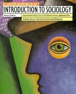 Image for HarperCollins College Outline Introduction to Sociology