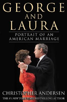 Image for George and Laura: Portrait of an American Marriage (Bookclub)