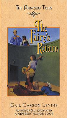 Image for The Fairy's Return (Princess Tales)