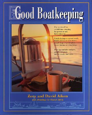 Image for Good Boatkeeping