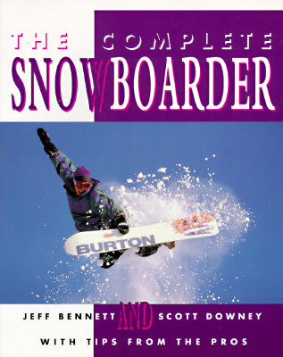 Image for COMPLETE SNOWBOARDER