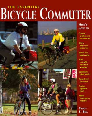Image for The Essential Bicycle Commuter