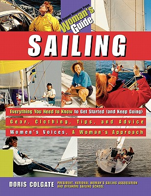 Image for Sailing: A Woman's Guide