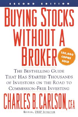Image for Buying Stocks Without A Broker