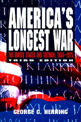 Image for America's Longest War: The United States and Vietnam, 1950-1975