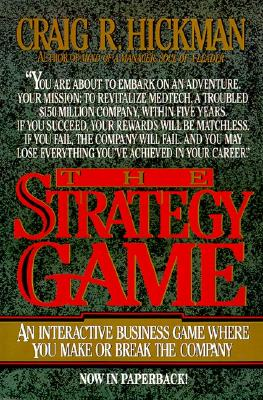 Image for The Strategy Game