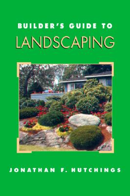 Image for Builder's Guide to Landscaping