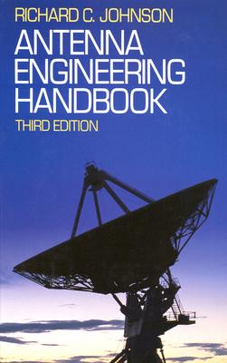 Image for Antenna Engineering Handbook