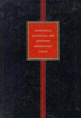 Image for Analog Vlsi: Signal and Information Processing (McGraw-Hill series in electrical and computer engineering)