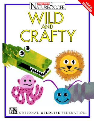 Image for Wild & Crafty