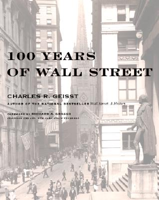 Image for 100 Years of  Wall Street