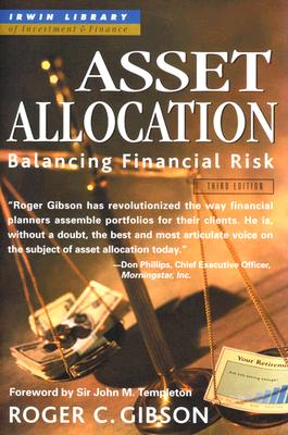Image for Asset Allocation: Balancing Financial Risk